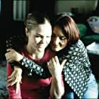 Julia Stiles and Jennifer Anglin in Save the Last Dance (2001)