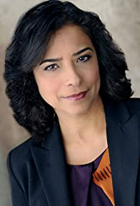 Primary photo for Rosemary Dominguez