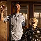 Derek Jacobi and Reece Shearsmith in How Do You Plead? (2021)