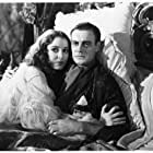 Colin Clive and Valerie Hobson in Bride of Frankenstein (1935)