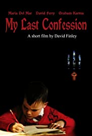 My Last Confession Poster
