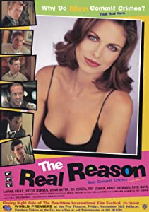 New movie bluray download The Real Reason (Men Commit Crimes) [1680x1050]