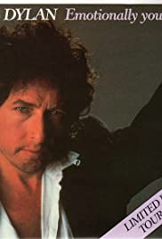 Bob Dylan: Emotionally Yours Poster