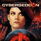 Missy Peregrym in Cybergeddon (2012)