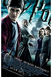 Download Harry Potter and the Half-Blood Prince (2009) Movie