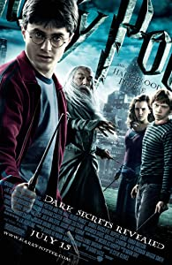 Brrip movies direct download Harry Potter and the Half-Blood Prince [hdv]