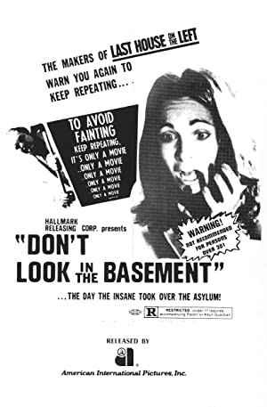 Don't Look in the Basement