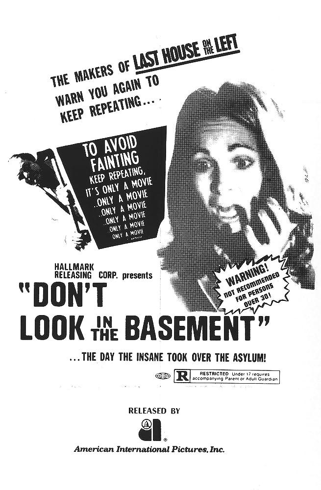 The Forgotten (1973)