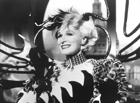 Glenn Close in 101 Dalmatians (1996)