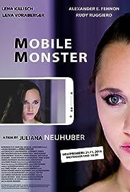 Lena Kalisch in Mobile Monster (2016)