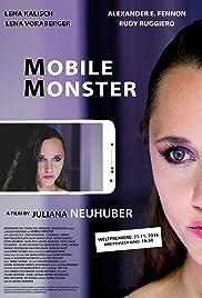 Mobile Monster Poster