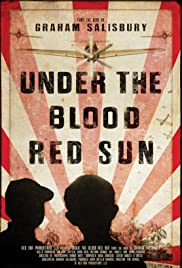 Under the Blood-Red Sun Poster