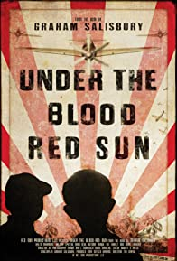 Primary photo for Under the Blood-Red Sun