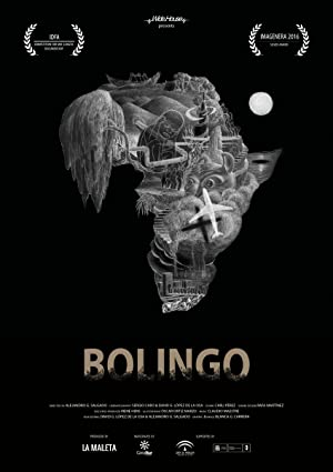 Where to stream Bolingo. The Forest of Love