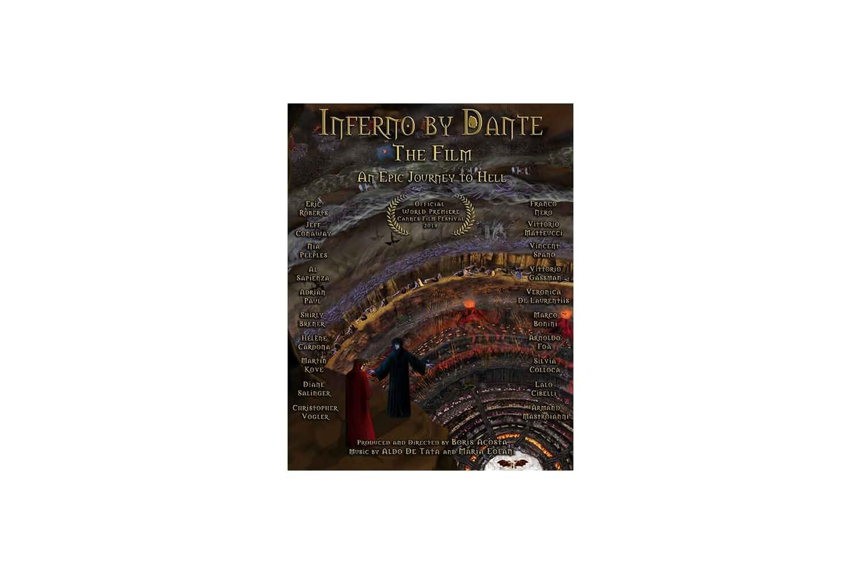 Inferno by Dante (2019)