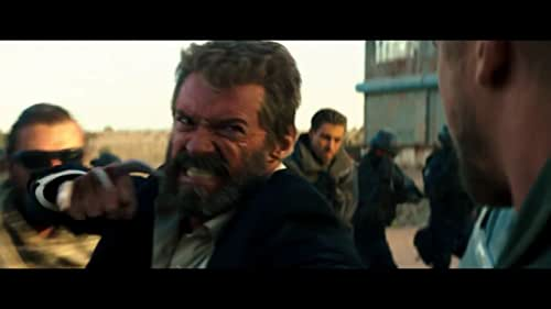 Watch the Super Bowl Spot for 'Logan.'