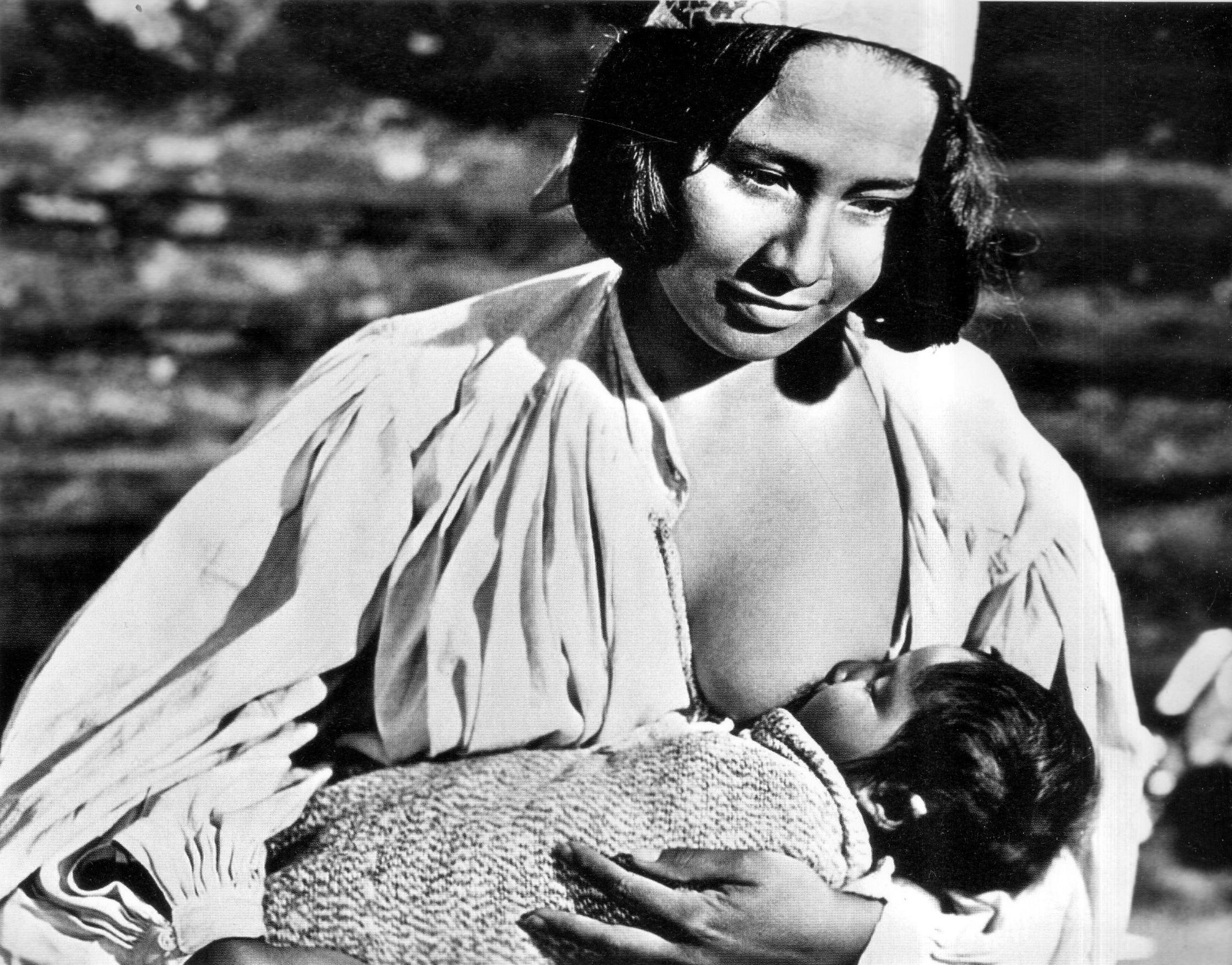 Tarahumara (Cada vez más lejos) (1965)
