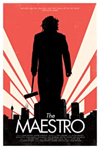 Unlimited new movie downloads The Maestro Australia [Quad]