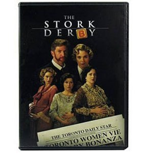 Dvd movies direct downloads The Stork Derby [x265]