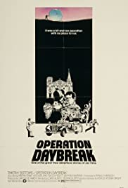 Operation: Daybreak Poster