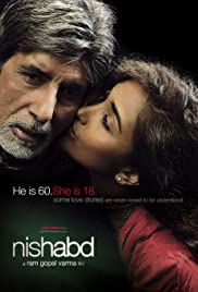 Nishabd (2007) Full Movie Watch Online thumbnail