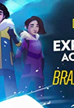 Explorer Academy: Race for the North Star
