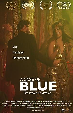 دانلود فیلم A Case of Blue