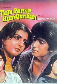 Tum Par Hum Qurban Poster