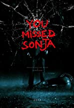 You Missed Sonja
