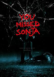 Watch series movies You Missed Sonja by none [2048x1536]