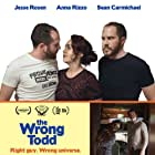 Jesse Rosen, Sean Carmichael, Anna Rizzo, and Derek K. Moore in The Wrong Todd (2018)