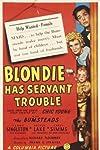 Blondie Has Servant Trouble (1940)