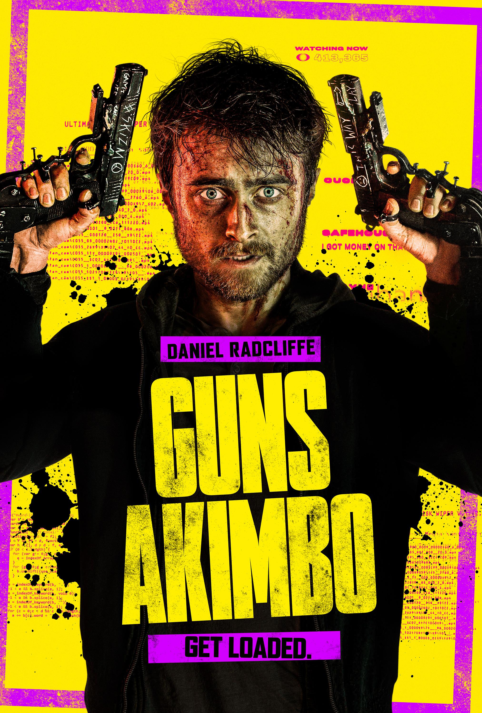 Guns Akimbo 2019 Imdb Images, Photos, Reviews
