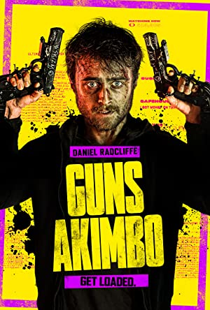 Picture of Guns Akimbo