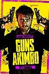 Guns Akimbo Clip Has Daniel Radcliffe Outrunning a Rocket Launcher