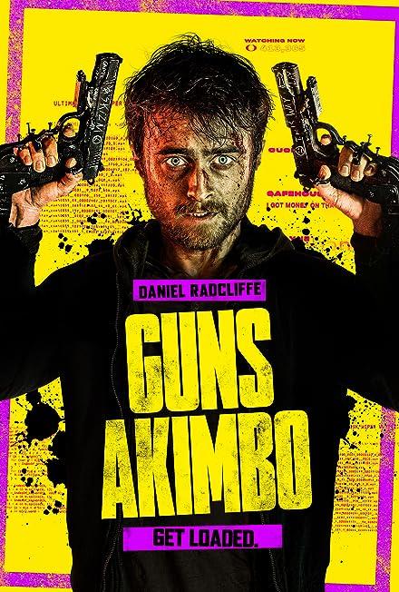 Film: Guns Akimbo