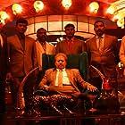 Raj Kiran in Power Paandi (2017)