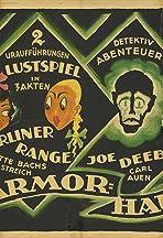 Die Berliner Range. 1. Streich: Lotte als Schulschreck