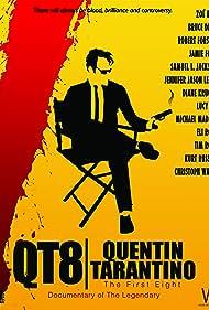 21 Years: Quentin Tarantino (2019)