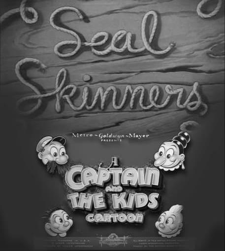 Seal Skinners 1939 Imdb