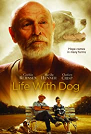 Life with Dog Poster