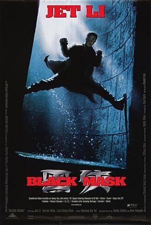 Jet Li Black Mask Movie