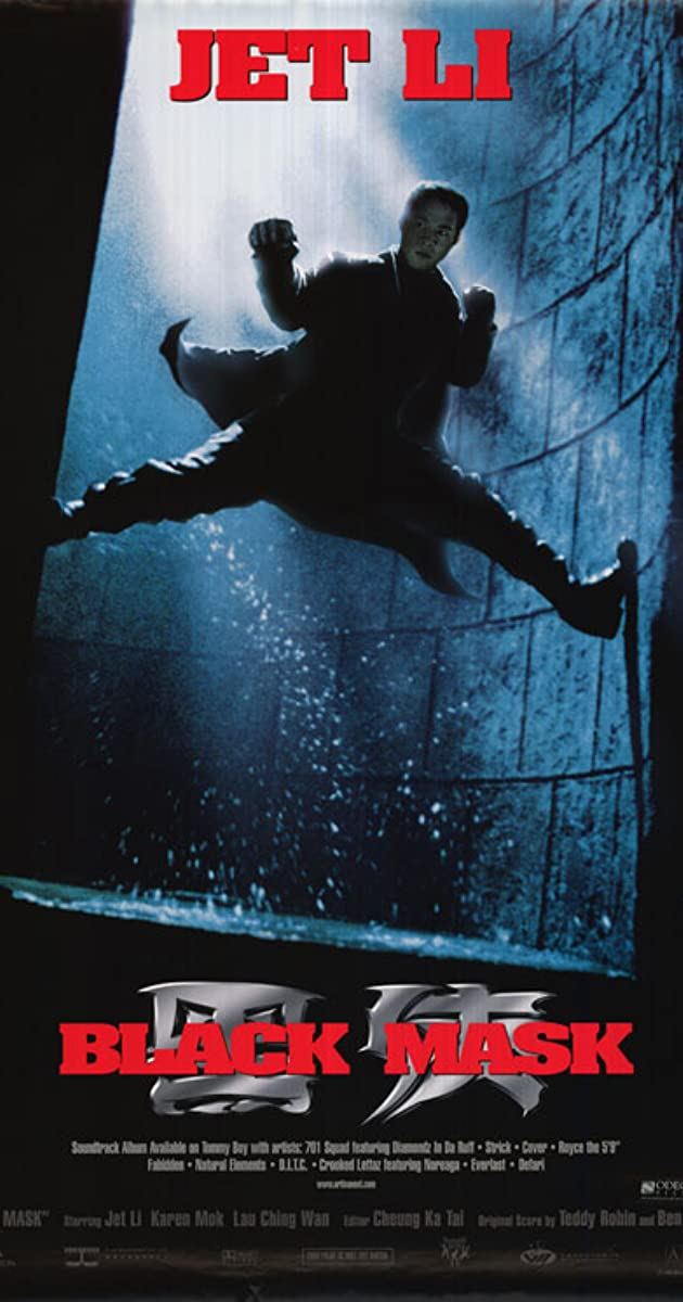 19d81c4ff4108 Hak hap (1996) - IMDb