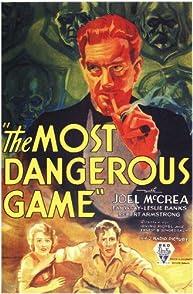 Most Dangerous Gameเกมส์ล่าโคตรอันตราย