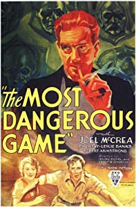 Movie tv downloads legal The Most Dangerous Game [720
