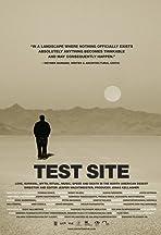 Test Site: North American Desert Culture