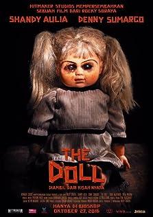 The Doll (III) (2016)