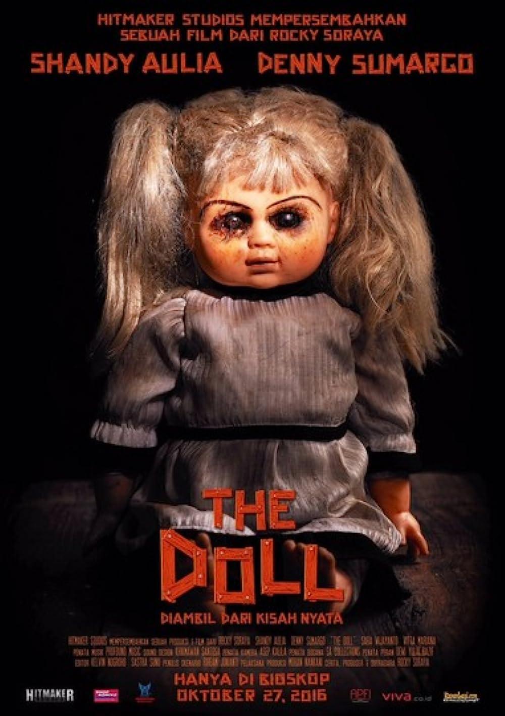 Doll Matryoshka doll