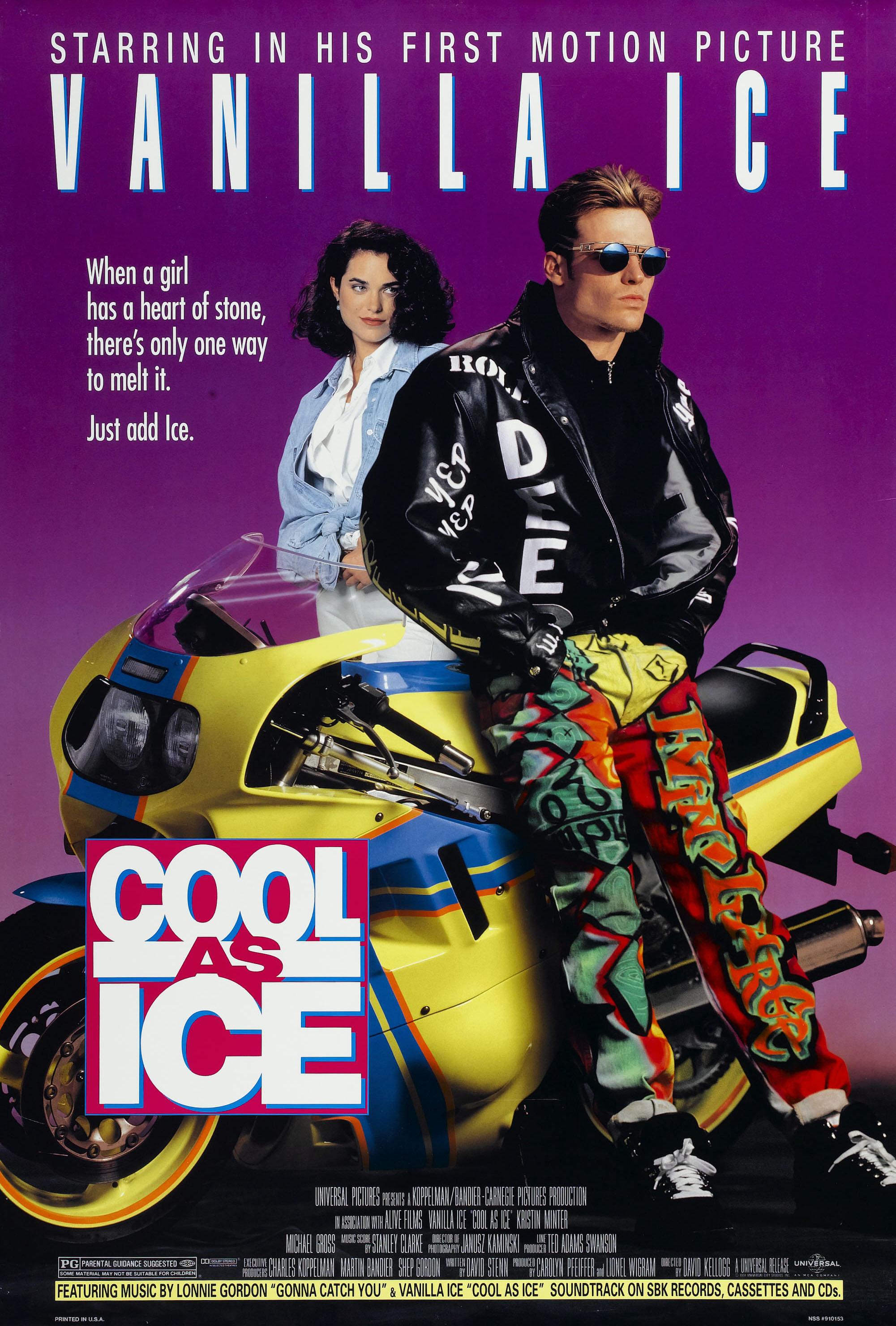 Cool as Ice (1991) - IMDb