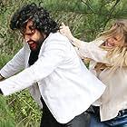 Sonya Smith and Fabián Ríos in Tierra de Reyes (2014)